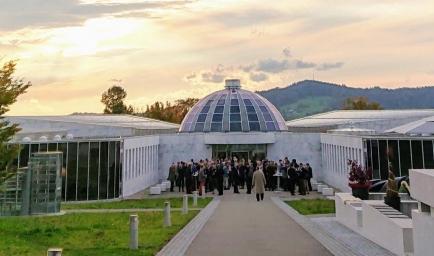 Weiterbildungszentrum der HSG - Universität St.Gallen