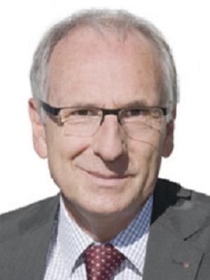 Andreas Haltinner, Präsident