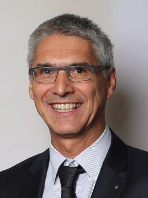 Philippe Dietziker